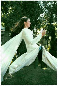 Donna F. Crow WEDDING DRESS FITTING-4