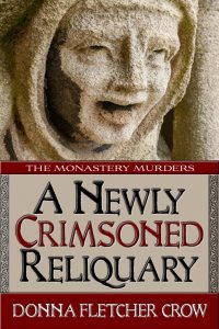A Newly Crimsoned Reliquary by Donna F. Crow