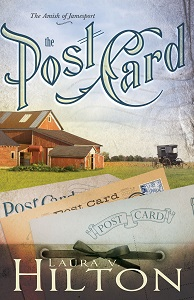 The Post Card by Laura V. Hilton