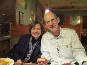 Keli & Carl Gwyn