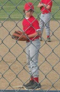 My pitcher