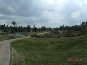 North Hampton Golf Course