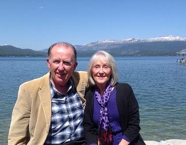 Patrick & Judy Craig