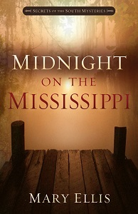 Midnight on the Missisippi by ary Ellis