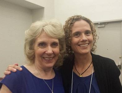 Cynthia L. Simmons & Jennifer Slattery
