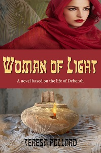 Woman of Light by Teresa Pollard