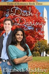 A Dash of Daring by Elizabeth Maddrey