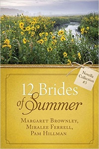 12 Brides of Christmas by Margaret Brownley, Miralee Ferrell, & Pam Hilmanrrell