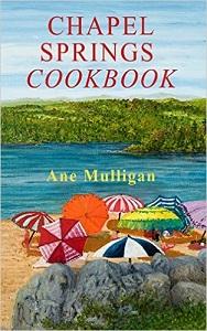Ane Mulligan cookbook