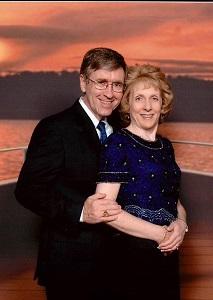Cynthia L. Simmons & husband