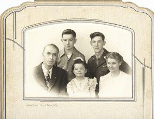 Angela Breidenback family pic