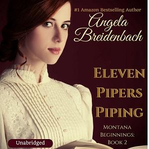 Angela Breidenback giveaway cover