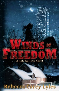 Winds of Freedom by Becky Lyles