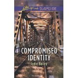 Compromised Identity by Jodie Bailey