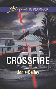 Crossfire by Jodie Bailey