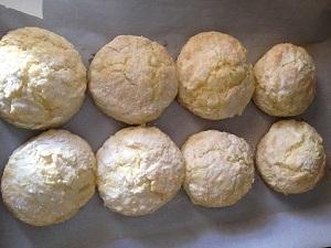 Tanya Eavenson Biscuits
