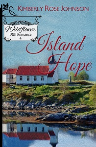 Island Hope by Kimberly Rose Johnson