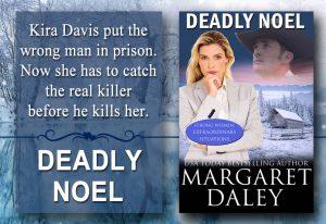 Deadly Noel by Margaret Daley