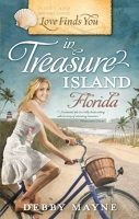 Love Finds You in Treasure Island by Debby Mayne