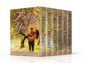 Falling for You 6 novella collection