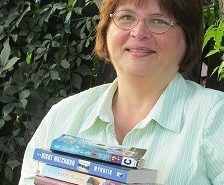 Donna Schlachter – Character Interview – Part 1 of 1