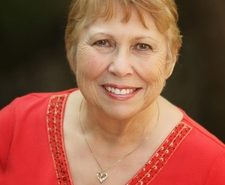 Barbara J. Scott – Real Life Romance – Part 1 of 2