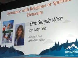 Katy Lee – A Week in the Life – Part 1 of 1