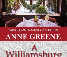 Anne Greene – Romantic Excerpt – Part 2 of 2