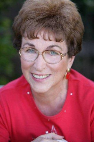 Margaret Brownley – Romancing the Writing Process – Part 1 of 1