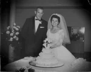 Martha Rogers – Real Life Romance & Romantic Excerpt – Part 1 of 1